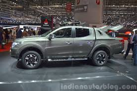 mitsubishi mini truck upcoming fiat pick up truck fiat toro spied with low camou