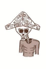 Halloween Skeleton Cartoon Skeleton Headwear 14 313 365 The Creative Panic