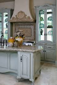comfort and casual looks from country style kitchen round glass