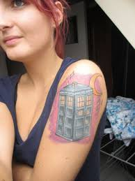 geeky tattoos 14 photos funcage