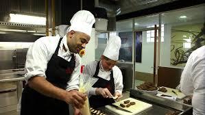 annonce chef de cuisine une école de cuisine pour rebondir le pari ambitieux du chef