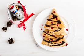 festive breakfast recipe ideas for christmas morning
