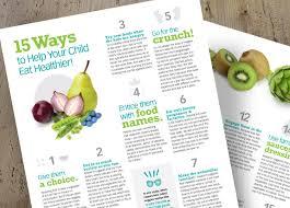 nutrition information handout fatcat strategies