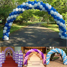 wedding arch ebay uk wedding columns ebay