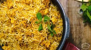 paneer biryani recipe restaurant style indian main course