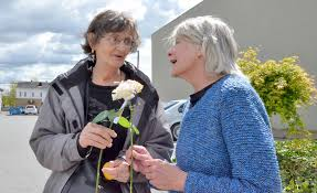 strangers flowers langley out flowers just because langley advance