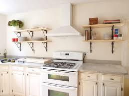 clever kitchen designs modern cabinet refacing kitchen modern with open shelf norma budden