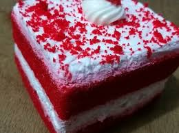 homemade easy red velvet cake recipe delicious colorful cake