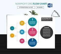 flowchart template microsoft word process flow chart template