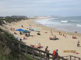 Blue Flag Beach Kellys Blue Flag Beach Port Alfred