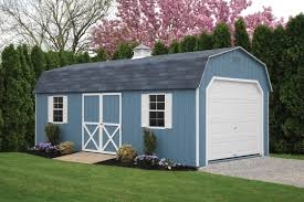 garages amish by design llc