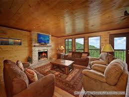 6 Bedroom Cabin Pigeon Forge Tn 16 Best Cabins Near Dollywood Images On Pinterest Pigeon Forge
