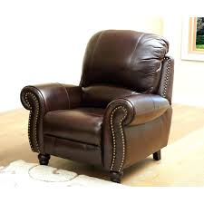 recliner armchair leather u2013 smarthomeideas win