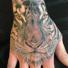 81 hand tattoos for men