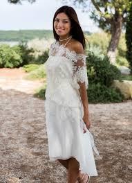 robe mariage civile robe mariee civil 2016 les robes de ambre mariage