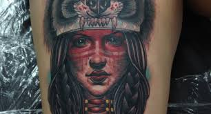 native american woman tattoo 1000 images about native woman