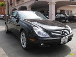 2006 black mercedes benz cls 500 15965833 gtcarlot com car