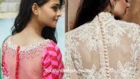 button blouses back button blouse designs images empat blouse