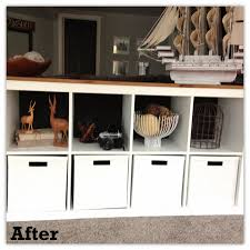 2perfection decor ikea expedit makeover