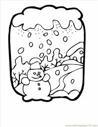 ble winter coloring pages lrg coloring free winter sports