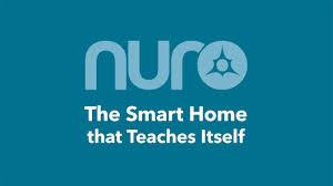 Smarter Technologies Nuro Technologies The Smart Home That Teaches Itself Youtube