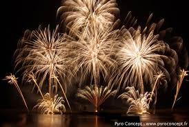 feux d artifice mariage fête patronale curciat dongalon