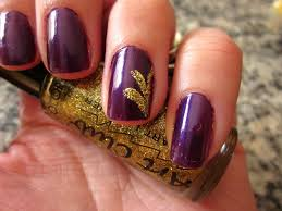 diy nail designs glitter nail art
