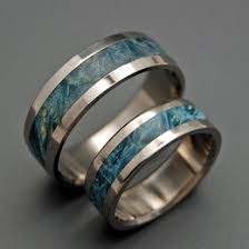 Moonstone Wedding Ring by Titanium Ring Ideas U0026 Collections