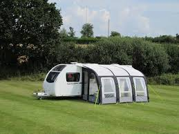 Kampa Caravan Awnings Kampa Rally Caravan Awnings