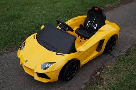 lamborghini toddler car lamborghini lp700 aventador 6v electric children s battery powered