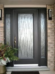 All Glass Exterior Doors Front Glass Doors Reolk S Front Door Frosted Glass Panels