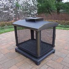 Pagoda Outdoor Furniture - pagoda outdoor fireplaces u0026 fire pits you u0027ll love wayfair