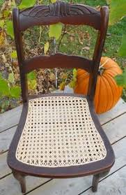 wiltse creek studio chair reseating caning rush seating chair