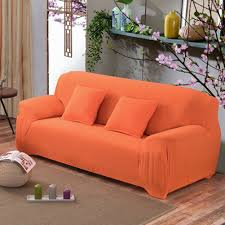 Sofa Slipcover 3 Cushion by Online Get Cheap Slipcovers For 3 Cushion Sofa Aliexpress Com