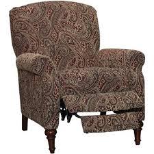 High Leg Recliner Paisley High Leg Recliner Rc Willey Furniture Store