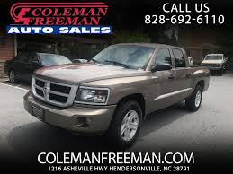 used cars for sale hendersonville nc 28791 coleman freeman auto sales