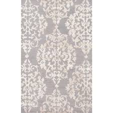 Area Rug Grey by Nuloom Genesis Grey 6 Ft X 9 Ft Area Rug Mjsm31b 609 The Home