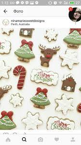 198 best christmas cookies images on pinterest christmas cookies