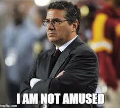 Redskins Meme - the ttab is now openly trolling the washington redskins generic