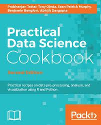 practical data science cookbook second edition packt books