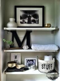 bathroom decorating ideas black and white interior design