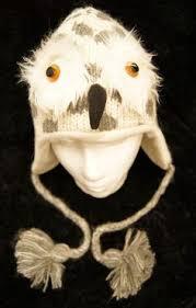 Snowy Owl Halloween Costume Owl Mask Complete Missmonster