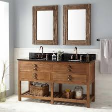 pine bathroom cabinets with doug fir countertops blue hill benevola