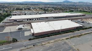 Wildfire Antioch Ca by Westcore Properties Acquires Antioch Distribution Center For 32 4