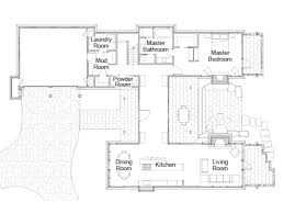 Neoclassical Floor Plans by Dreamhouse Plans Home Planning Ideas 2017