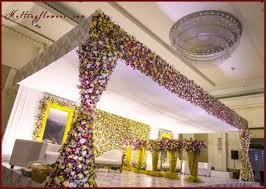 Mandap Decorations Make Your Wedding Noteworthy With Right Blend Of Flowers And