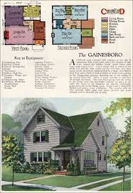 Colonial Revival House Plans 158 Best Old Homes Images On Pinterest Vintage Houses House