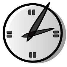 clock pictures clip art library