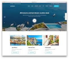traveling websites images 32 customizable travel agency wordpress themes 2018 colorlib jpg