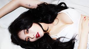 hyuna is as sexy as ever in recent photo shoot soompi hyuna drastically turns from sexy to sporty ilovekstars